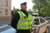 Policijas dzimšanas dienā sumina labākos likumsargus