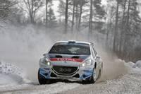 """""""Rally Liepāja"""" saņēmis augstāko Starptautiskās automobiļu federācijas novērotāju vērtējumu"""