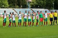 """Futbola kluba """"Liepāja""""spēlētāju tirgus vērtība ir ap 150 000 eiro"""