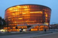 Saeima ļauj dzēstLiepājaskoncertzāles aizdevuma daļu 1,2 miljonus eiro