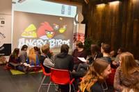 Jaunieši mērojas zināšanām par Liepāju un Latviju Eiropas Savienībā