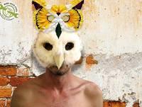 """Pēdējās """"Dari Pats"""" darbnīcas noslēgs ar masku balli"""