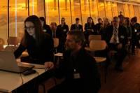 Konferencē diskutē par totalitārisma dokumentu izpēti