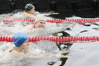 Sākusies reģistrācija Liepājas ziemas peldēšanas atklātajam čempionātam