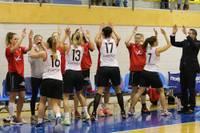 """""""Vega 1″/""""Liepāja"""" basketbolistes pārspēj """"Tallinas Universitāti"""""""