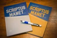 """Zinātniskais žurnāls """"Scriptus Manet"""" ir ceļā pie lasītājiem"""