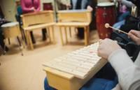 Jūlija beigās Liepājas Universitātē notiks mūzikas terapijai veltīta zinātniski praktiskā konference