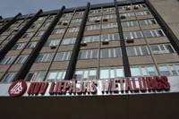 """""""Liepājas metalurga"""" kreditori oktobra vidū lems par maksātnespējas procesa izdevumiem"""