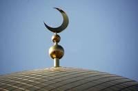 Izsaka vēlmi būvēt mošeju