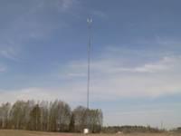 """Vērgales ielā """"Tele2"""" uzstādījis trīs jaunas bāzes stacijas"""