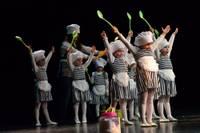 Kurzemes novadu mūsdienu deju kolektīvu radošais konkurss
