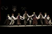 Vērtē Liepājas deju apriņķa deju kolektīvus
