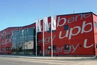"""Paraksta līgumu ar """"UPB"""" par """"Daugavas stadiona"""" vieglatlētikas manēžas ar multifunkcionalitāti projektēšanu un būvniecību"""
