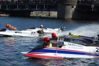 Latvijas čempionāta ūdensmotosportā 1. posms