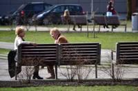 Bezdarba līmenis aprīļa beigās – 12,1%