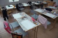 Apvienotajām klasēm lauku skolās nav nākotnes