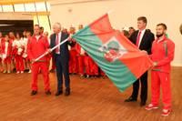 Liepājas 193 olimpieši pārstāvēs pilsētu 21 sporta veidā