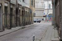 No 2.jūnija daļa Pasta ielas būs slēgta autotransportam