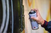 Jaunieši turpmāk aicināti radoši izpausties uz oficiālās grafiti sienas
