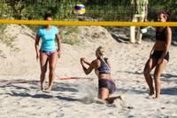 """Papildināts – """"Vega 1"""" pludmales volejbola līga"""