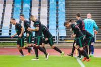 """FK """"Liepājai"""" neizšķirts pret """"Riga FC"""""""