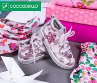 Veikalā KidzOne Coccodrillo bērnu apģērbiem -70%!