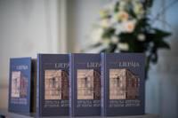 """Grāmata """"Liepāja. Jūgendstila arhitektūra"""" saņēmusi Europa Nostra 2016 atzinību"""