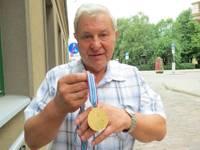 Bulgāri dod medaļu par sadarbību