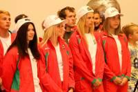 Olimpiādes otrajā dienā liepājnieki papildina medaļu skaitu