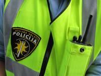 Automašīnas pasažieri aizstāv dzērājšoferi un mēģina piekukuļot Liepājas policistus Ugāles pagastā