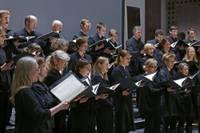 Ar koncertu Liepajas Sv.Trīsvienības katedrālē viesosies Karlsrūes kamerkoris