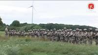 Maza atsaucība rezerves karavīru mācībām