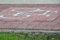 Pazūd 1000 eiro vērts velosipēds