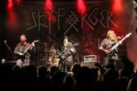 "Izskan ""Fontaine Rock Festival"""