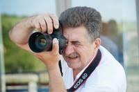 Liepājnieks atklās fotoizstādi Ventspilī