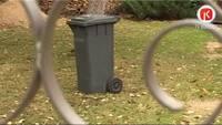 Atkritumi tomēr nebūs obligāti jāizved divas reizes mēnesī
