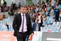 """Dobrecovs atstājis """"Liepājas"""" kluba galvenā trenera amatu"""