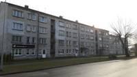 Palielina pašvaldības izīrējamo dzīvokļu skaitu