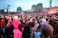 """Pērn Liepājā apmeklētākie pasākumi bija rallijs """"Kurzeme"""" un """"Prāta vētra"""" koncerts"""