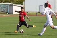 Torresam jāizlaiž trīs spēles