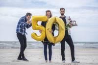 Tapuši 50 video stāsti par jauniem Latvijas cilvēkiem