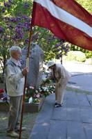Godina komunistiskā genocīda upuru piemiņu