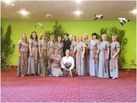 Pirmsskolas izglītības iestāžu darbinieki piedalās vokālo ansambļu festivālā