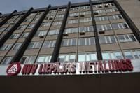 """Sarunas ar potenciālajiem """"KVV Liepājas metalurga"""" pircējiem noslēgsies augusta beigās"""