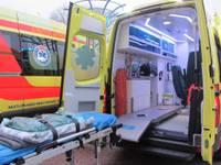 Ātrās palīdzības mediķi aicina iepazīt viņu ikdienu