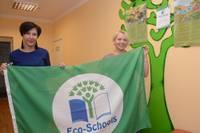 Zaļais karogs mazākajiem