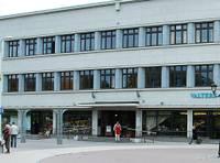 Lai izveidotu Interjera muzeju, gatavojas samazināt Biedrības nama pamatkapitālu