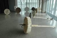 """Festivālā """"Zemlika"""" būs skatāma lietuviešu mākslinieku izstāde"""