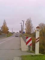 Nozog Latvijā, atrod Lietuvā