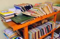 Sikšņu bibliotēkā būs omulīgi